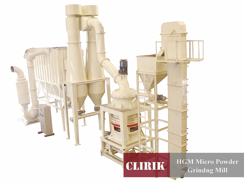 Congl micro powder grinding mill