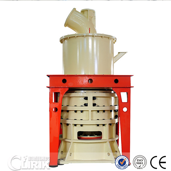 500mesh HGM Stone Powder Mill in India