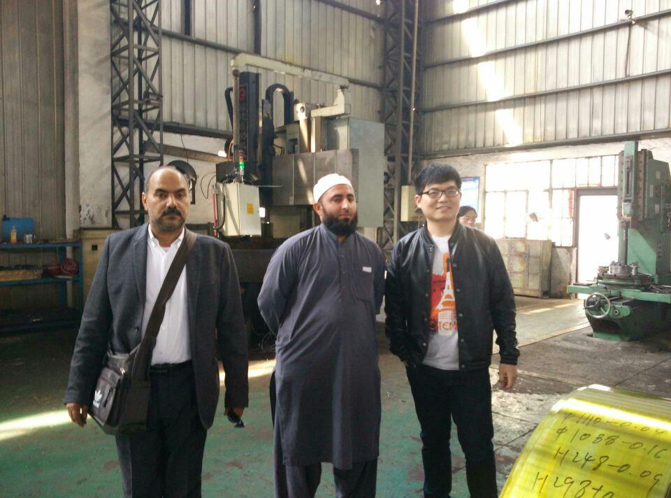 800mesh Powder Mill in Saudi Arabia