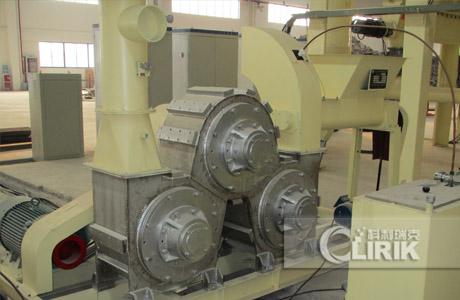 Ground Calcium Carbonate Powder Surface Modification Machine